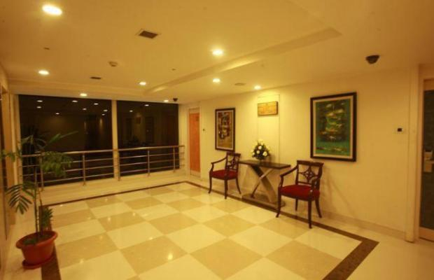 фотографии отеля Tulip Inn West Delhi (ex. Iris Hometel Harinagar) изображение №15