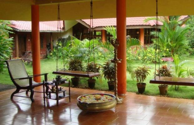 фото Club Mahindra Kumarakom (ex. Golden Waters) изображение №42