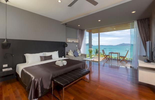 фотографии отеля X10 Seaview Suites at Panwa Beach изображение №47