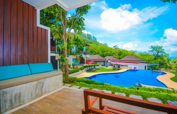 фотографии отеля Crystal Wild Resort Panwa Phuket изображение №39