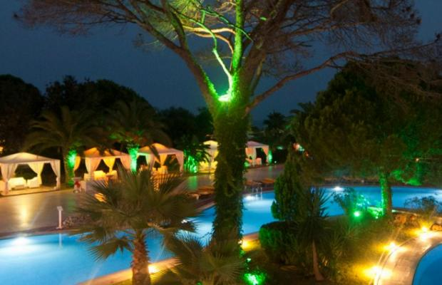 фото Jacaranda Club & Resort (ex. Justiniano Club Belek) изображение №6