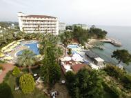 Aska Bayview Resort (ex. Aska Buse Resort; Club Starlice), 4*