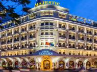 Majestic Saigon, 5*