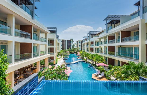 фото отеля The Pelican Residence and Suites Krabi изображение №1