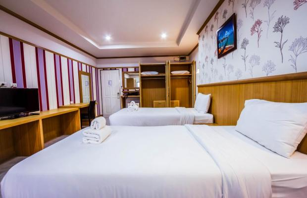 фотографии Mook Samui International Hostel изображение №28