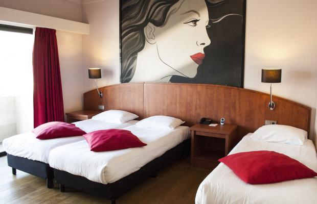 фотографии отеля Apollo Hotel Utrecht City Centre изображение №19