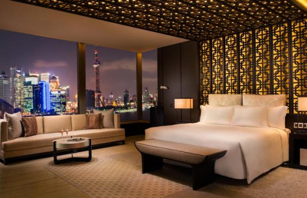 фото отеля Banyan Tree Shanghai On The Bund изображение №25
