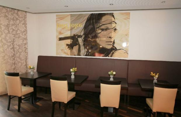 фото отеля Best Western Plus Amedia Art Salzburg изображение №45
