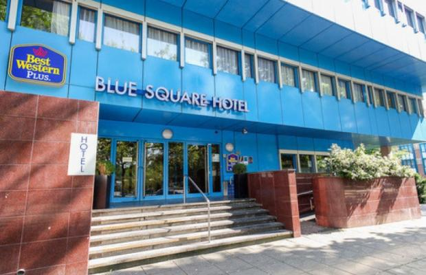 фотографии Best Western Plus Hotel Blue Square изображение №32