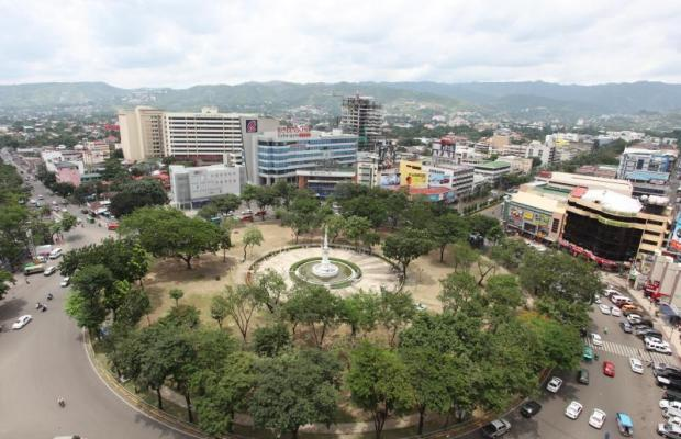 фото Summit Circle (ex. Cebu Midtown) изображение №2
