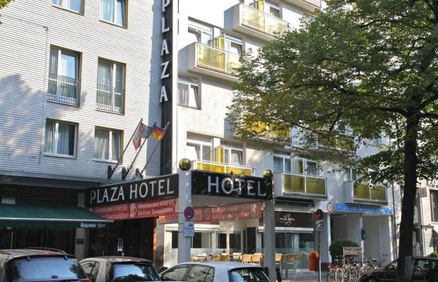 фотографии Berlin Plaza Hotel am Kurfurstendamm изображение №28