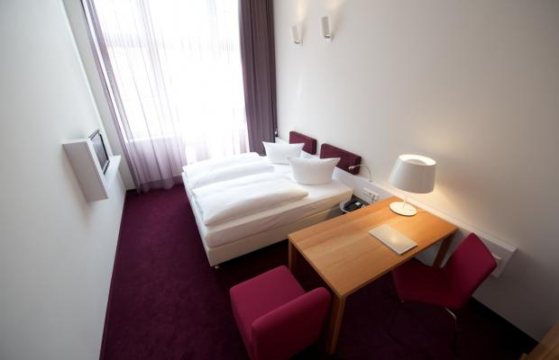 фото Wyndham Garden Berlin Mitte (ex. Best Western Grand City Berlin Mitte)  изображение №18