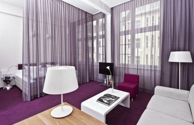фотографии Wyndham Garden Berlin Mitte (ex. Best Western Grand City Berlin Mitte)  изображение №32