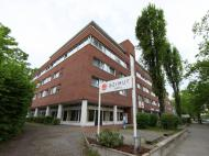 Azimut Hotel Berlin City South (ex. EuroHotel Berlin Airport BBI), 4*