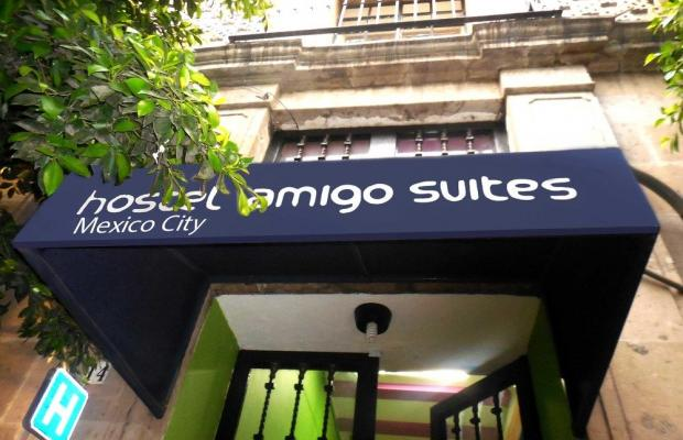 фотографии Hostel Amigo Suites Downtown изображение №8