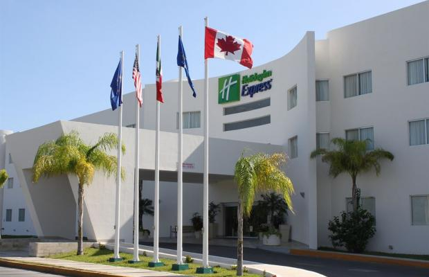 фотографии Holiday Inn Express Playa del Carmen изображение №24