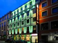 Leonardo Hotel Munchen City Center, 3*