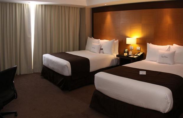 фотографии DoubleTree by Hilton Mexico City Airport Area (ex. Holiday Inn East Mexico City) изображение №24