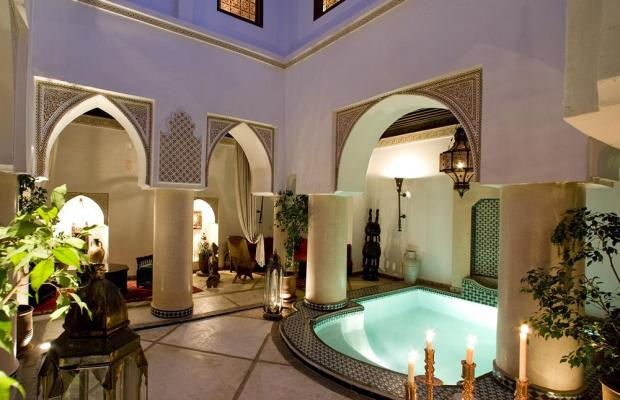 фотографии отеля Angsana Riads Collection Hotel Morocco изображение №55