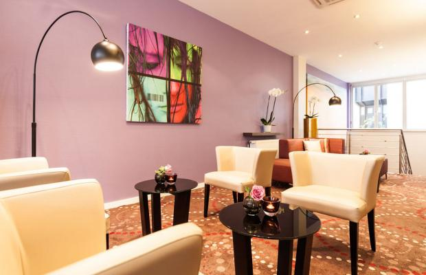 фотографии Leonardo Hotel Munich City North (ex. Mayerhof) изображение №8