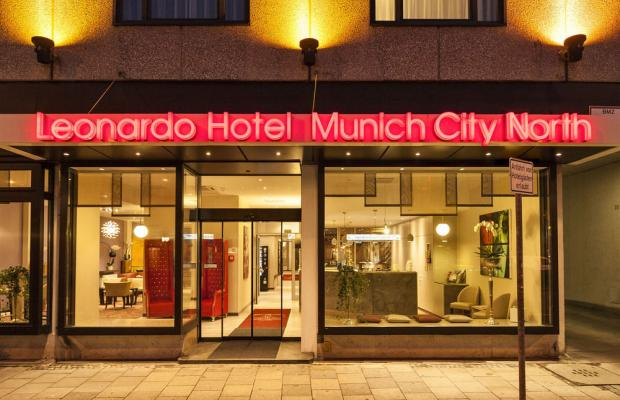 фотографии отеля Leonardo Hotel Munich City North (ex. Mayerhof) изображение №51