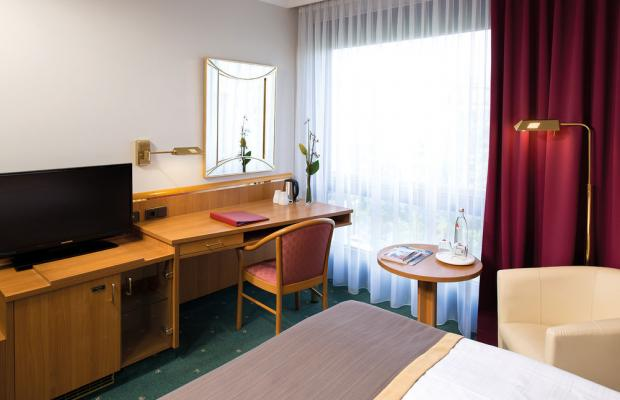 фотографии отеля Leonardo Hotel Berlin City West (ex. Best Western Queens Hotel Berlin City West) изображение №15