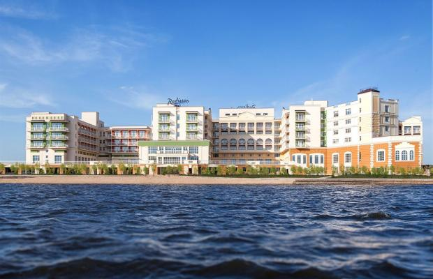 фото отеля Radisson Resort - Zavidovo изображение №1