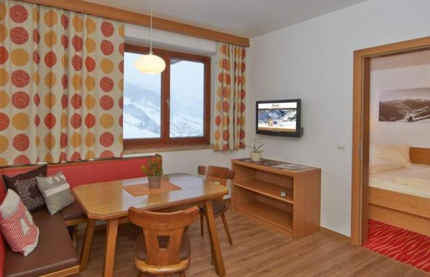 фотографии отеля Alpen Hit Appartements Saalbach (ex. Rapoltgut) изображение №67