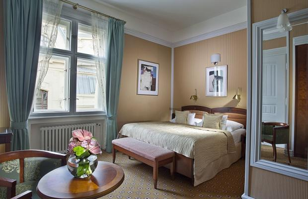 фото отеля Hotel Paris Prague (ex. Pariz) изображение №25