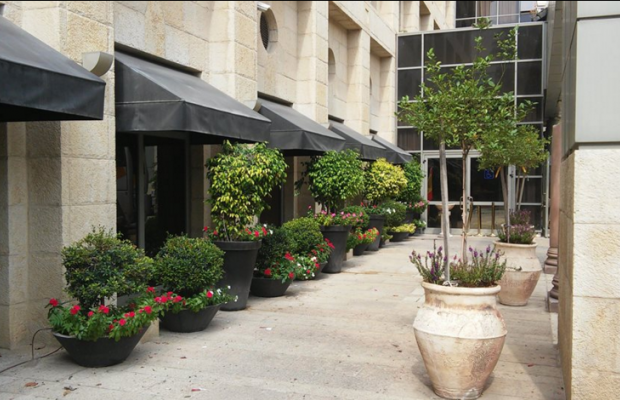 фотографии Olive Tree Hotel Royal Plaza Jerusalem изображение №20