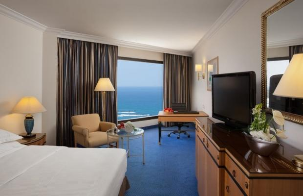 фотографии отеля InterContinental David Tel Aviv изображение №47