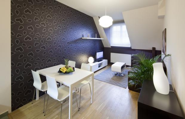 фото отеля Wenceslas Square Hotel Apartments изображение №29