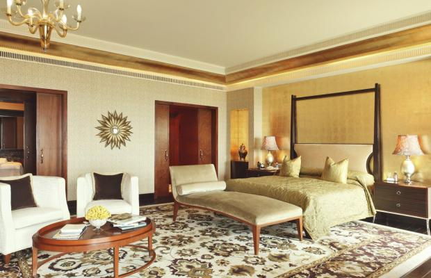 фотографии The Leela Ambience Gurgaon Hotel & Residences (ex. The Leela Kempinski Gurgaon) изображение №4
