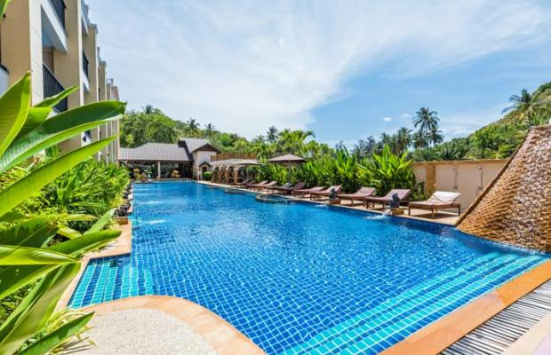 фотографии The Windmill Phuket Hotel изображение №12