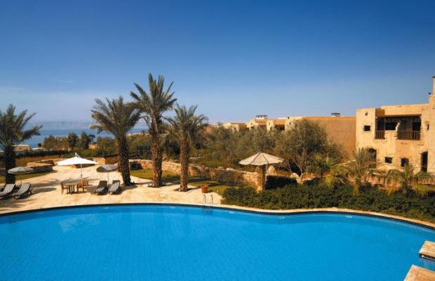 фотографии Movenpick Resort & Spa Dead Sea изображение №28