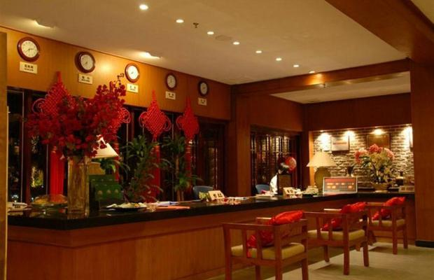 фотографии GuestHouse International Hotel Sanya изображение №32