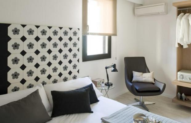 фотографии отеля Eric Vоkel Boutique Apartments Sagrada Familia Suites изображение №3