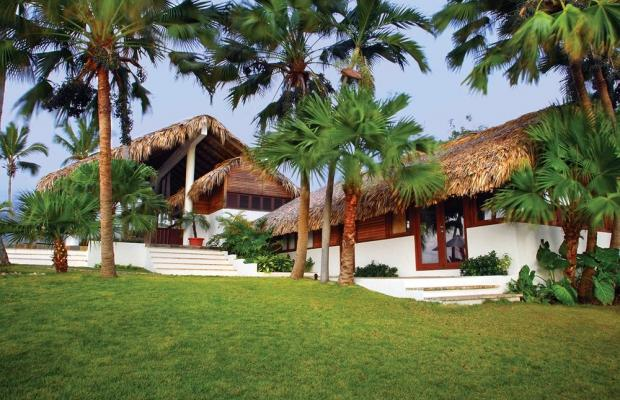 фото отеля Casa Bonita Tropical Lodge изображение №1