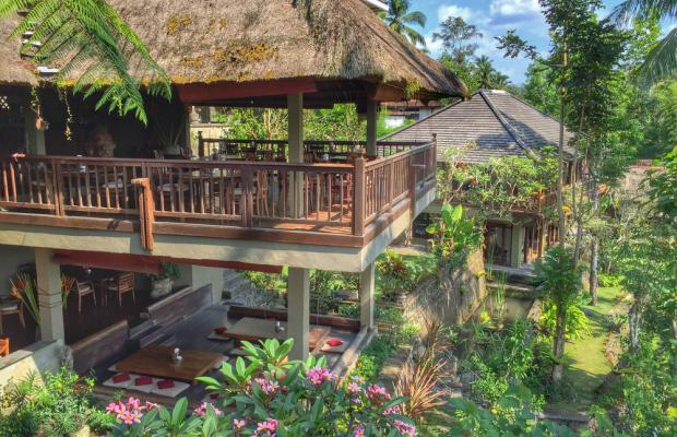 фотографии The Kampung Resort Ubud изображение №20