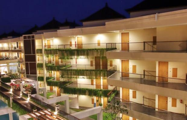 фото Vouk Hotel and Suites (ex. Mantra Nusa Dua; The Puri Nusa Dua) изображение №22