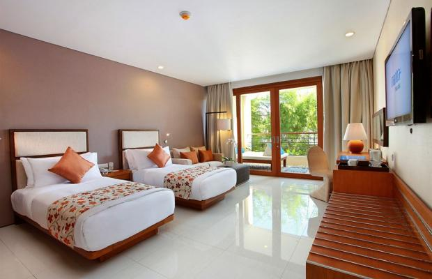 фото Vouk Hotel and Suites (ex. Mantra Nusa Dua; The Puri Nusa Dua) изображение №58