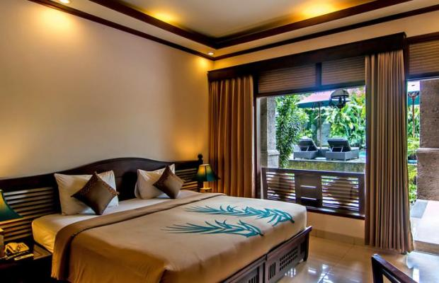 фотографии отеля De Munut Balinese Resort & Spa (ex. De Munut Cottages) изображение №35