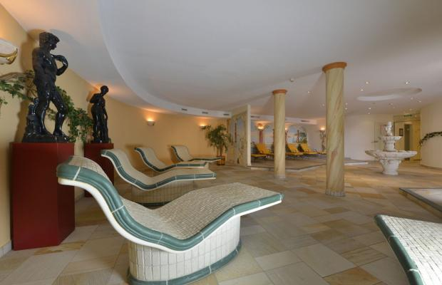фотографии Wellness & Beauty Hotel Alte Post изображение №68