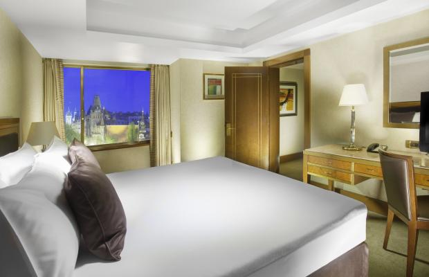 фотографии InterContinental Hotel Prague изображение №40