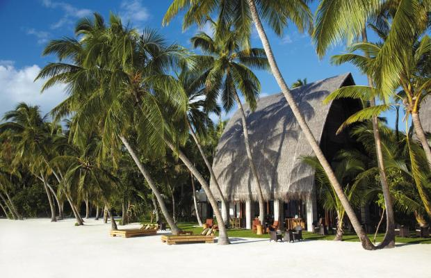 фото отеля Shangri-La Villingili Resort & Spa изображение №5