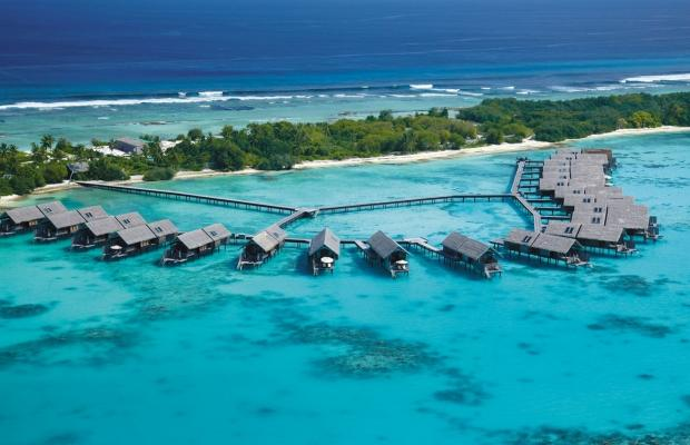 фотографии Shangri-La Villingili Resort & Spa изображение №20