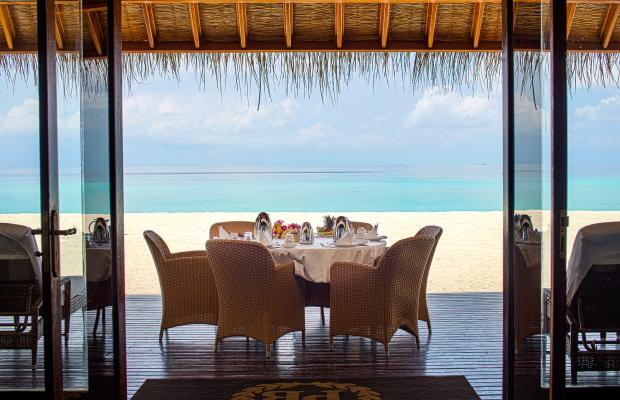 фотографии Palm Beach Resort and Spa Maldives изображение №8