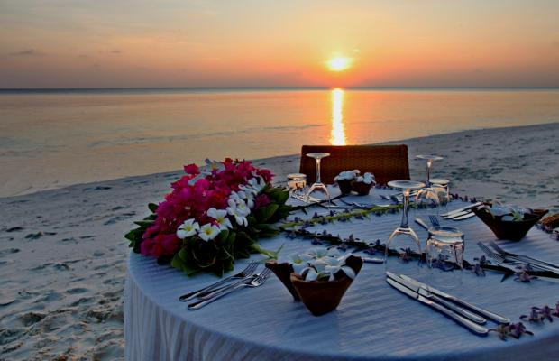 фотографии Palm Beach Resort and Spa Maldives изображение №16