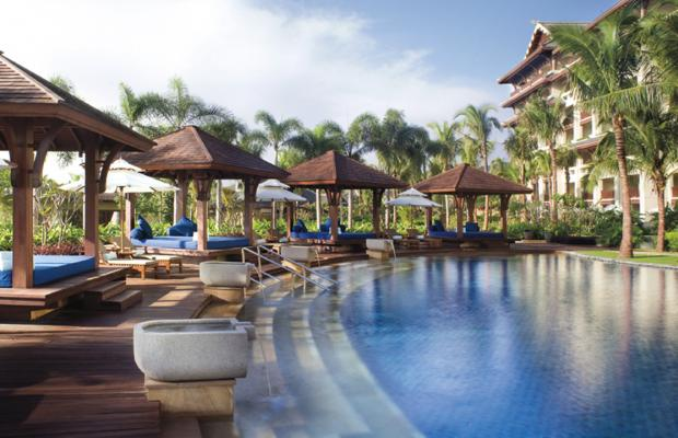 фото отеля The Ritz-Carlton Sanya изображение №13
