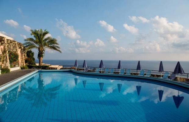 фотографии CHC Athina Palace Resort & Spa изображение №48